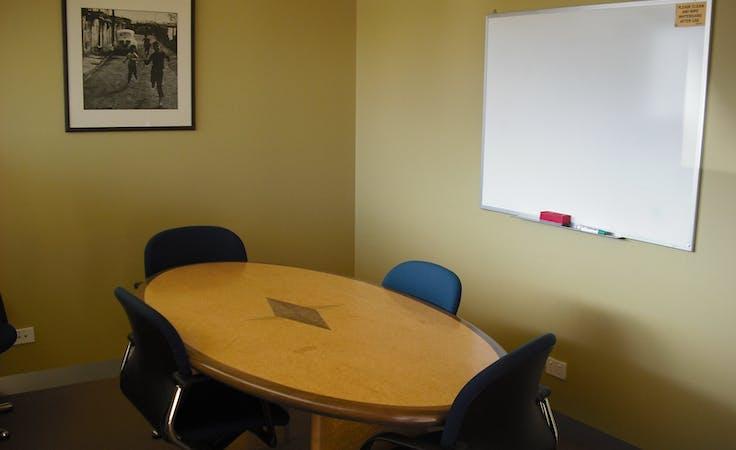 Gardner & Albert Rooms, meeting room at Brunswick Business Incubator, image 1