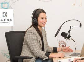Podcast Studio , multi-use area at Kafnu Alexandria, image 1
