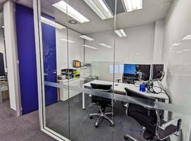 Secured office, private office at iShare coworking space, image 1