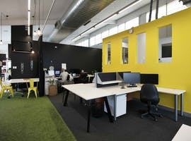 Permanent Desks, shared office at The Turf Coworking, image 1