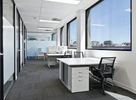 Dedicated desk at Collingwood Business Centre, image 1