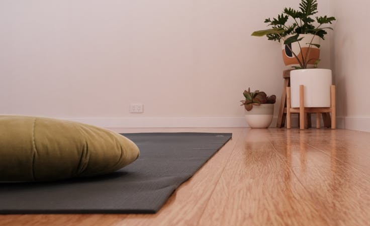 Yoga Studio, multi-use area at Yoga on Harris, image 1