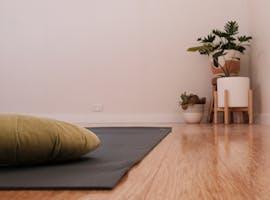 Yoga Studio, multi-use area at Yoga on Harris, image 1