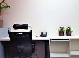 Suite 418, serviced office at Bluedog Business Centre, image 1