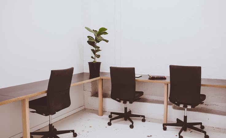 Split, shared office at Tin Roof Studios, image 1