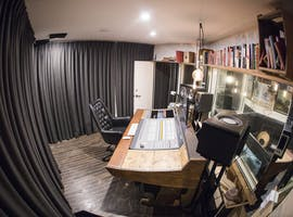 Fourth Way Studio, creative studio at Convaim, image 1