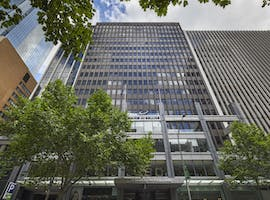 Shared office at The Collins Street Tower in Melbourne, image 1