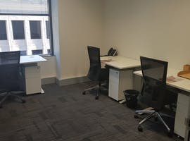 11:24, serviced office at workspace365-Wynyard, image 1