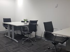 10:22, serviced office at workspace365-Wynyard, image 1