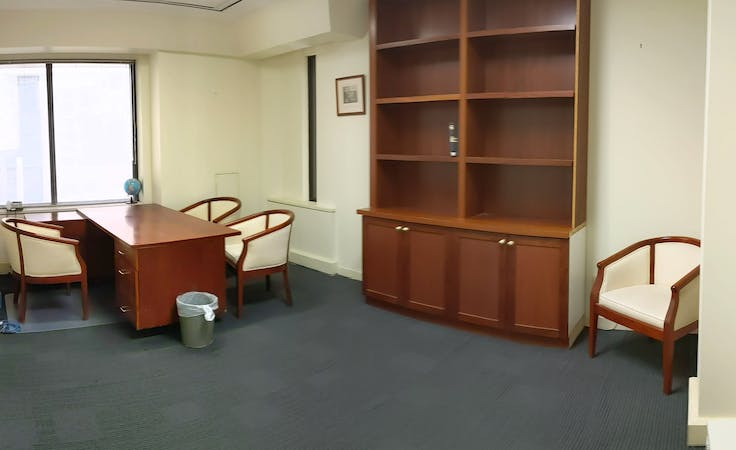 Office Space, serviced office at Irwin Chambers, image 1