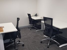 11:11, serviced office at workspace365-Wynyard, image 1