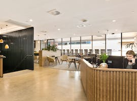 11:16, serviced office at workspace365-Wynyard, image 1