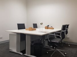 11:19, serviced office at workspace365-Wynyard, image 1