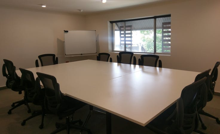 Meeting room at Ocean St Boardroom, image 1
