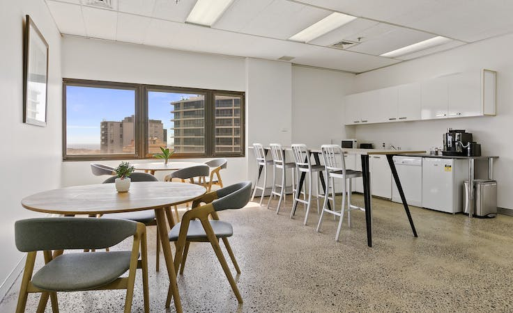 23:10, serviced office at workspace365 Bondi Junction, image 1