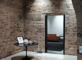 Shared office at Architecturally renovated warehouse office, image 1