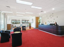544, serviced office at workspace365-Edgecliff, image 1