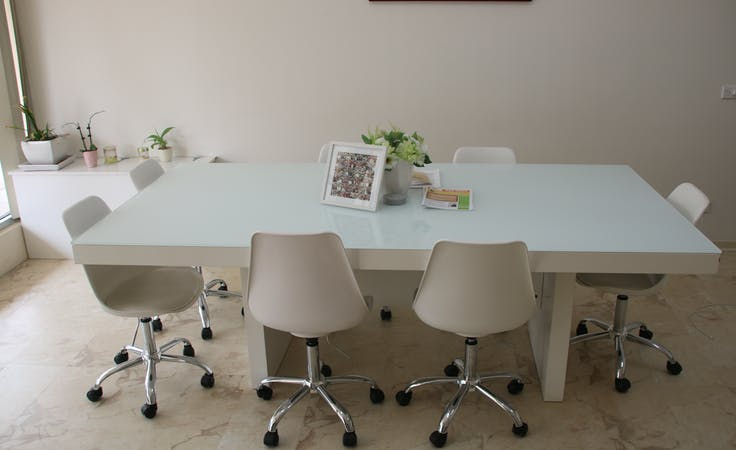 Banlique Meeting Rooms, meeting room at Banlique Spaces, image 1