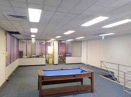 39 George St Clyde - Top Floor, multi-use area at 39 George St Clyde - Top Floor 1224 sqm, image 1