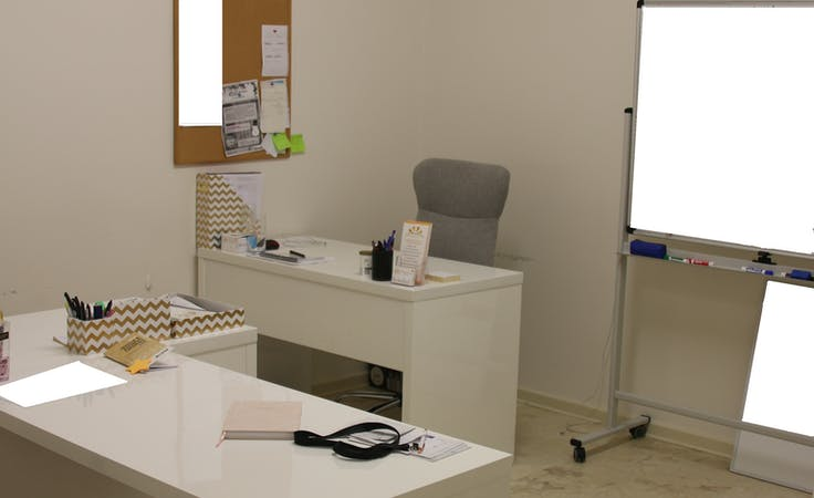 Coworking - Lockable Offices, private office at Coworking Spaces - Bella Vista, image 1