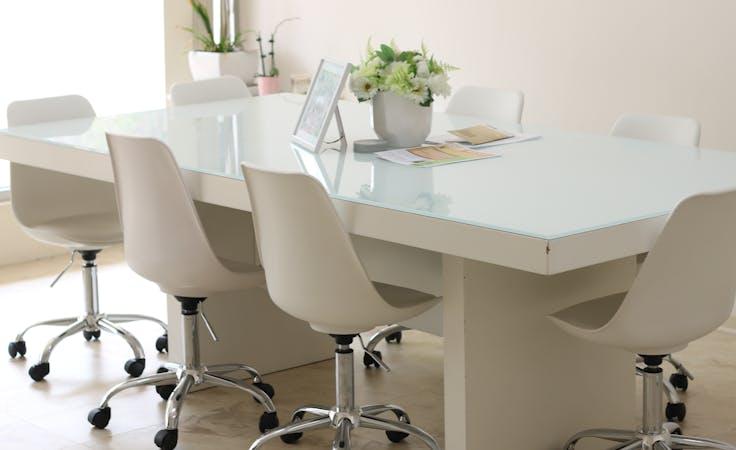 Banlique Meeting Rooms - Parramatta, meeting room at Meeting Rooms - Parramatta, image 1