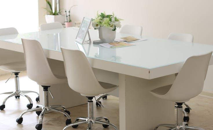 Banlique Meeting Rooms - Parramatta, meeting room at Meeting Rooms - Parramatta, image 2