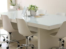 Affordable Meeting Rooms for Hire, meeting room at Meeting Rooms - Smithfield, image 1