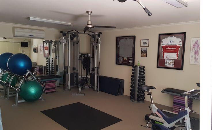 Executive Fitness Consultants Private Studio , multi-use area at Private Training Studio., image 1