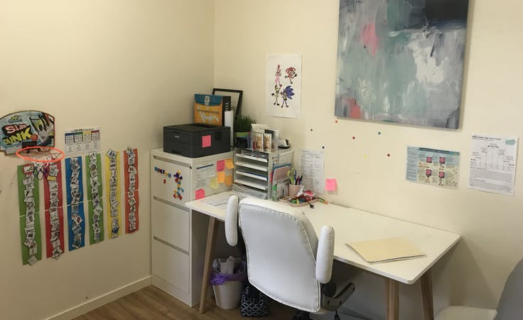 Allied Health Consulting Room, private office at Collaborative Partnerships Pty Ltd, image 1