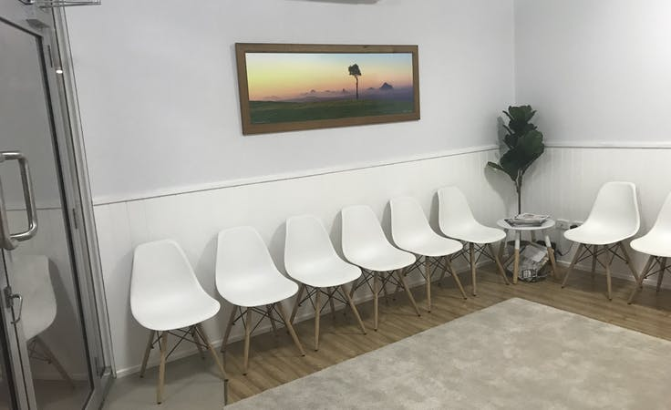 Allied Health Consulting Room, private office at Collaborative Partnerships Pty Ltd, image 2