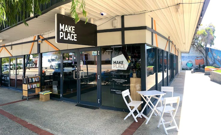 Coworking at Make Place, image 1