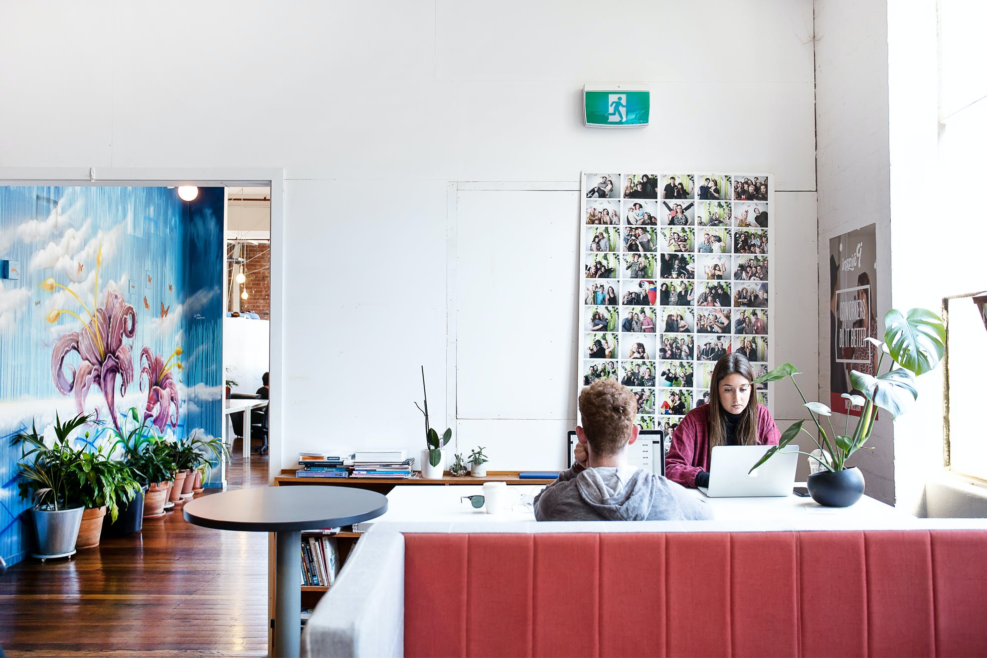 Looking for a creative co-working space in Richmond?, image 1