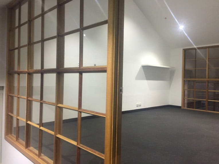 M2, private office at The Cottonmills, image 1