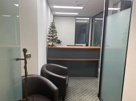 Private office at The Jewel, image 1