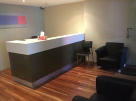 Private office at United Consulting Rooms, image 1