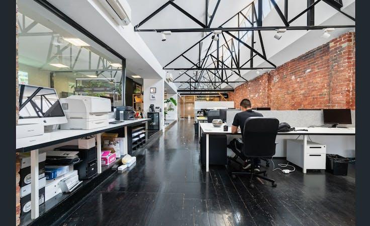 Short Term Studio, creative studio at True Collective, image 1
