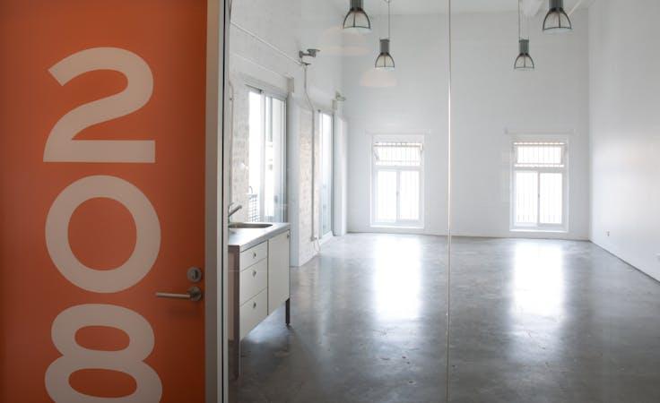 Studio 208, creative studio at Flourmill Studios, image 1