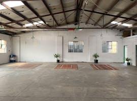 Bighouse Arts, multi-use area at Bighouse Arts, image 1