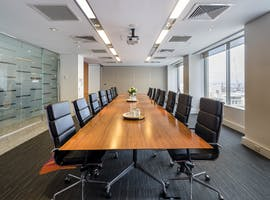 Everest (Large) | 26 Person Boardroom, meeting room at 330 Collins Street, image 1