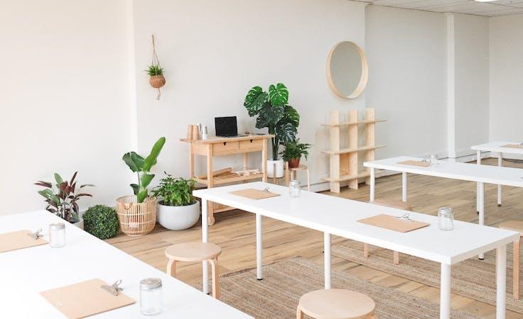 Crafteroom, creative studio at Goospace, image 1