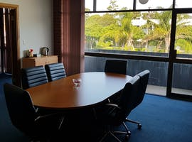 Two Private Offices - Lease Together or Separately , image 1