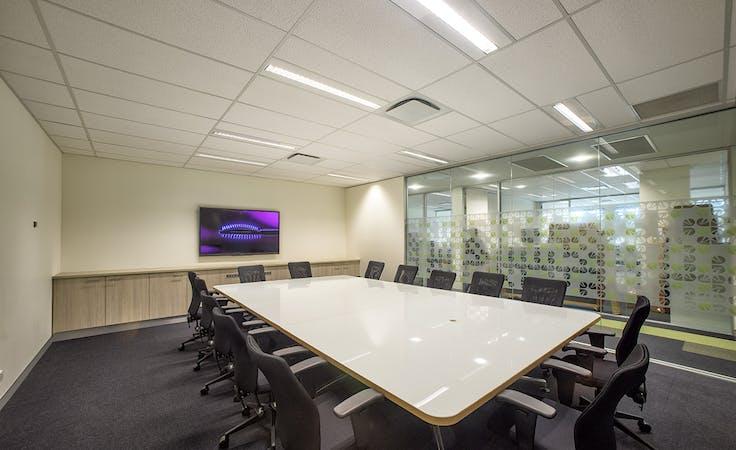 Suite 1.1, serviced office at BTP Northshore Hamilton, image 3