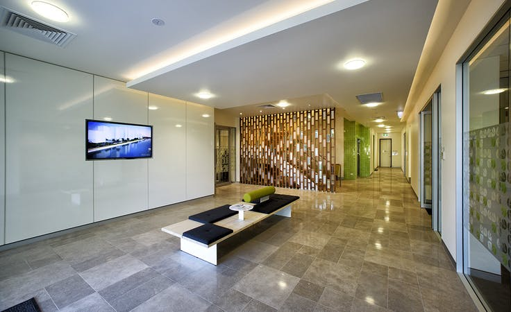 Suite 1.1, serviced office at BTP Northshore Hamilton, image 1