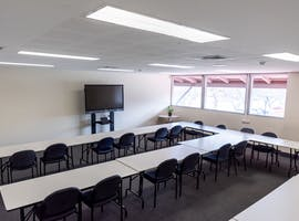 Pollinator training room , training room at Business Station Gosnells Incubator, image 1