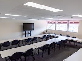 Pollinator training room , training room at Business Station Gosnells Incubator, image 1