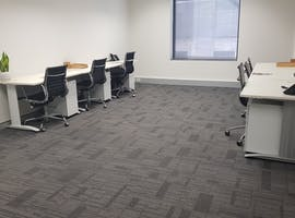 Suite 10.02, private office at workspace365-Wynyard, image 1