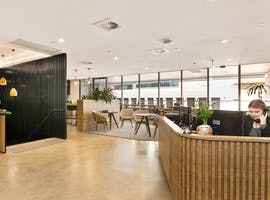 10:11, private office at workspace365-Wynyard, image 1