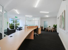 Suite I/3 Woomba Place, Mooloolaba, serviced office at Work Tank Serviced Offices, image 1