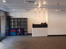 Tranquil Studio, multi-use area at The Om Room, image 1
