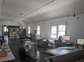 Creative studio at Heritage studio, image 1